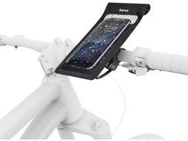 Hama Smartphone Tasche Slim als Lenkertasche