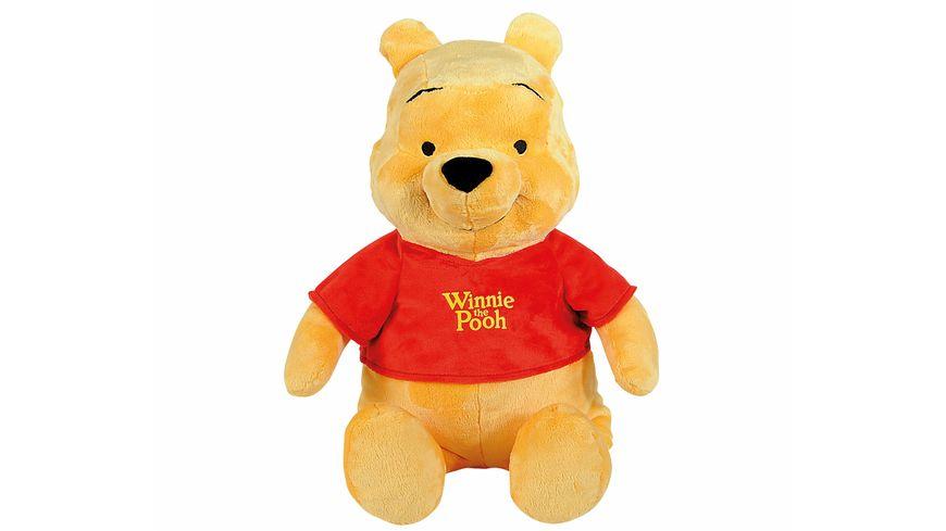 Simba - Disney WTP Basic, Winnie Puuh, 61cm