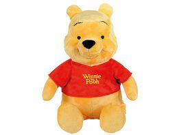 Simba Disney WTP Basic Winnie Puuh 61cm