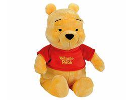 Simba Disney WTP Basic Winnie Puuh 35cm