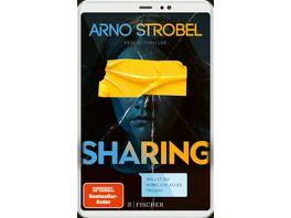 Sharing Willst du wirklich alles teilen
