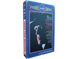 Jack the Ripper Der Dirnenmoerder von London Limited Edition auf 500 Stueck VHS Retro Edition 03
