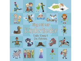 Sing Mit Mir Kinderlieder Vol 1