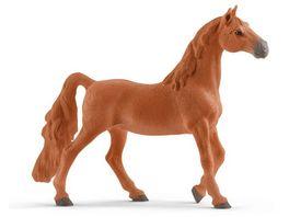 Schleich 72164 Horse Club American Saddlebred Wallach
