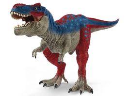 Schleich 72155 Dinosaurier Tyrannosaurus Rex Blau