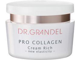 DR GRANDEL Pro Collagen Cream Rich