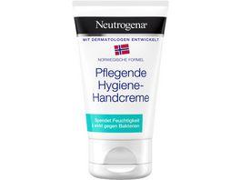 Neutrogena Pflegende Hygiene Handcreme