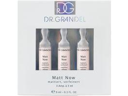 DR GRANDEL PCO Matt Now