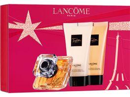 LANCOME Tresor Eau de Parfum Xmas Set
