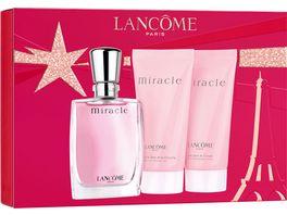 LANCOME Miracle Eau de Parfum Xmas Set