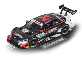 Carrera DIGITAL 132 Audi RS 5 DTM M Rockenfeller No 99