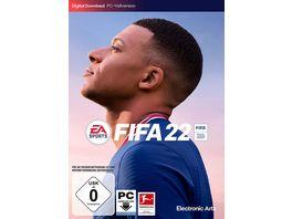 FIFA 22 Code in a Box
