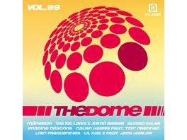 The Dome Vol 99