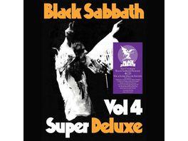Vol 4 Super Deluxe 4CD Box Set
