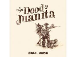 Ballad Of Dood Juanita