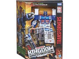 Hasbro Transformers Generations War for Cybertron Kingdom Leader Klasse sortiert