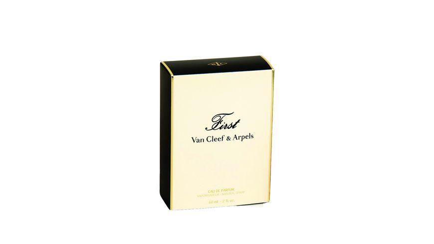 Van Cleef Arpels First Eau de Parfum