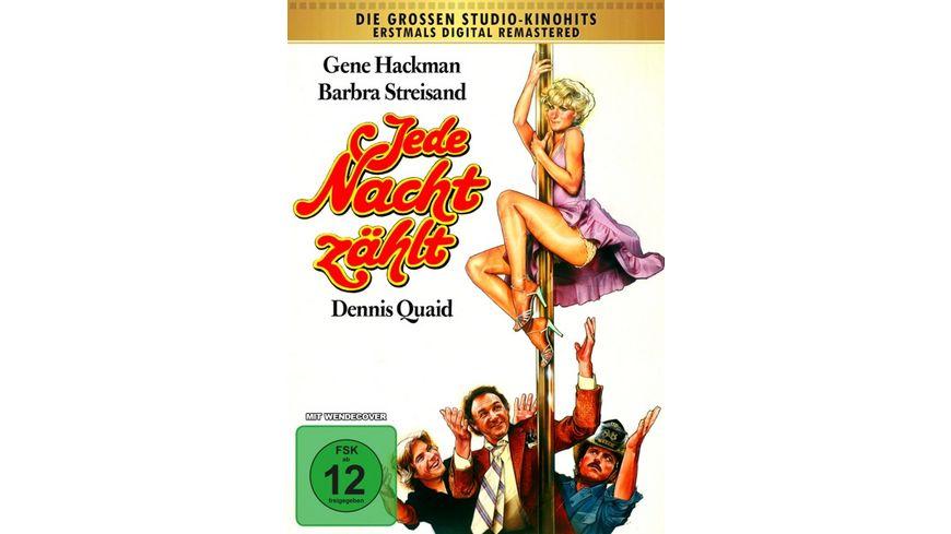 Jede Nacht zählt - Kinofassung (digital remastered)