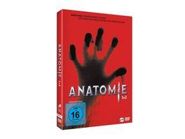 Anatomie 1 2 Double Feature 2 DVDs