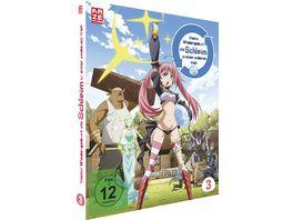 Meine Wiedergeburt als Schleim in einer anderen Welt DVD Vol 3 2 DVDs