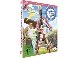 Meine Wiedergeburt als Schleim in einer anderen Welt Blu ray Vol 3
