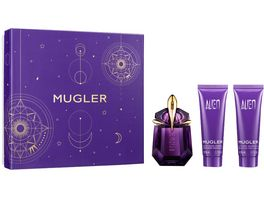 MUGLER Alien Eau de Parfum Xmas Set