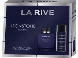 LA RIVE Ironstone Geschenkset