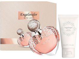 Engelsrufer WITH LOVE Eau de Parfum Set