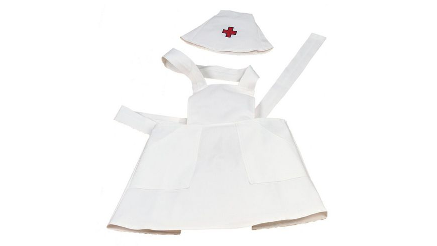 Glückskäfer Kinderhaushalt - Krankenschwester-Set 2-tlg.