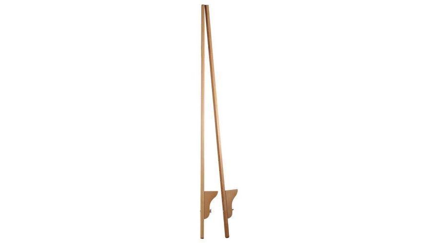 Glückskäfer Spielzeug für Draußen - 1 Paar Stelzen ohne Griff, Länge 150 cm