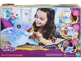Hasbro FurReal Friends mein lustiger Delfin
