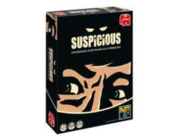 Jumbo Spiele Suspicous