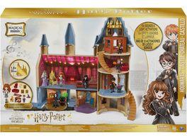 Spin Master Harry Potter Hogwarts Schloss Spielset