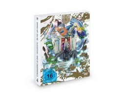 Sword Art Online Alicization War of Underworld Staffel 3 Vol 4 2 DVDs