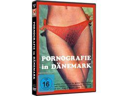 Pornografie in Daenemark