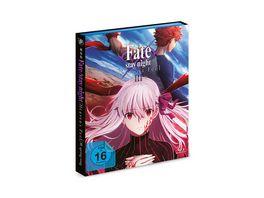 Fate stay night Heaven s Feel III Spring Song Blu ray