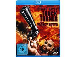 Truck Turner Chicago Poker uncut