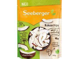 Seeberger Kokoschips