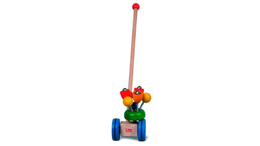 Walter Schiebe-Spielzeuge - Calypso