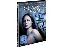 The Glass House Limitiertes Mediabook DVD