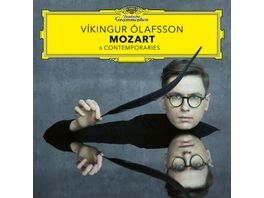 Mozart Contemporaries