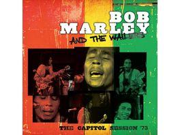 The Capitol Session 73 DVD Ltd Coloured 2LP