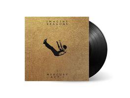 Mercury Act 1 Vinyl