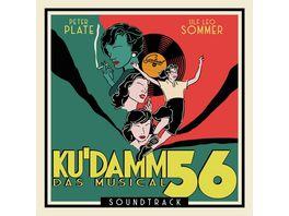 Ku damm 56 Das Musical