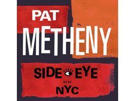 Side Eye NYC V1 IV