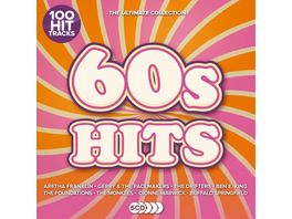 Ultimate Collection 60s Hits