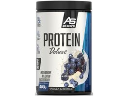 All Stars Protein Deluxe Vanilla Berries