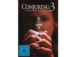 Conjuring 3 Im Bann des Teufels