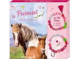 Die Spiegelburg Pferdefreunde Perlenset