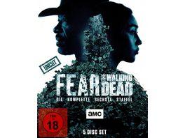 Fear The Walking Dead Staffel 6 5 BRs